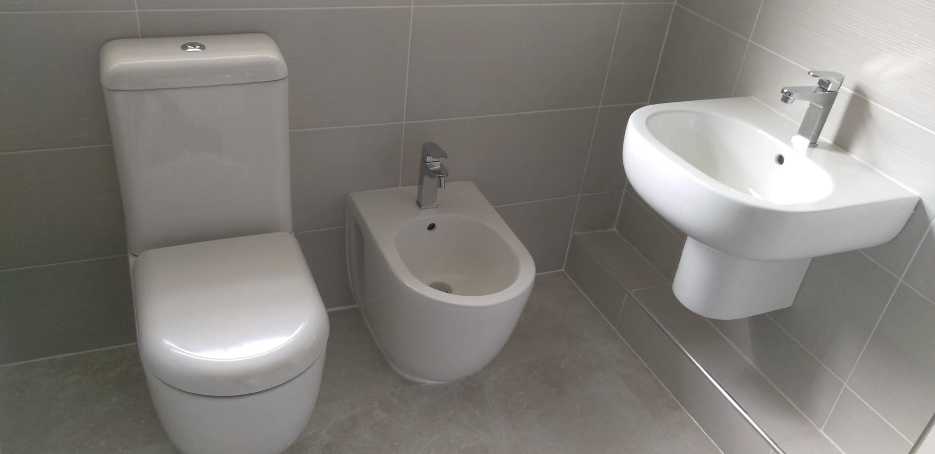 Bathroom Refurbishment 11
