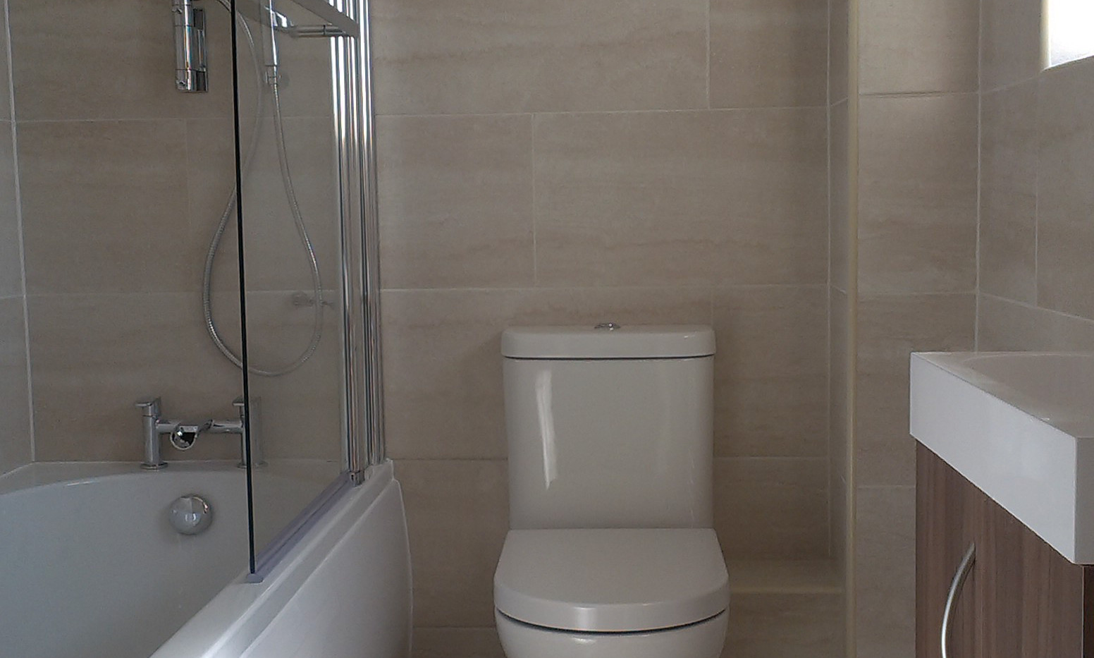 Bathroom Refurbishment 8