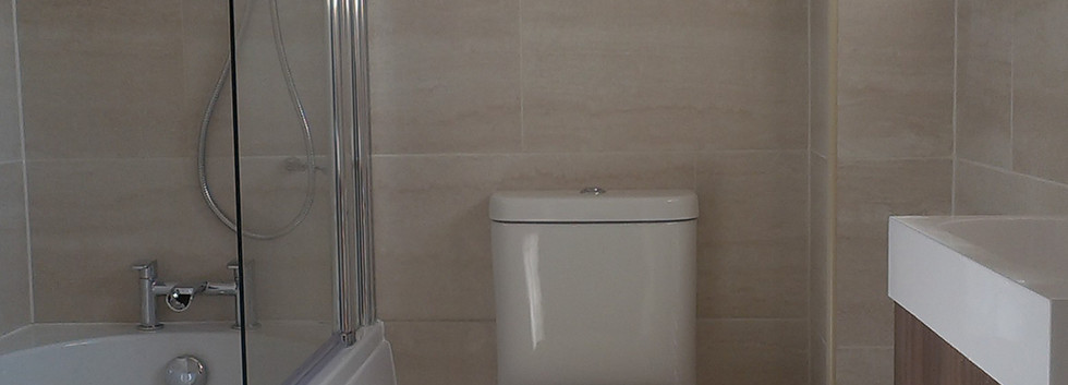 Bathroom Refurbishment 8