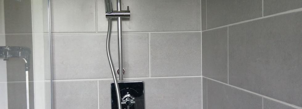 Bathroom Refurbishment 6
