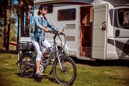 Electric Bikes; The Luxurious Cycling Option