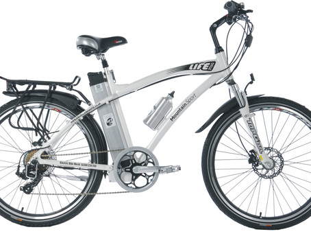 Buying Your First eBike? 6 Things To Consider