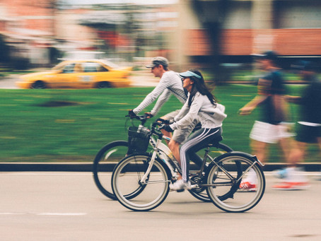 Ride For Longer With An Electric Bike