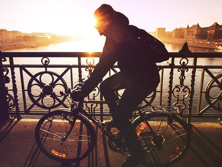 Reasons Why You Should Commute To Work With An Electric Bike