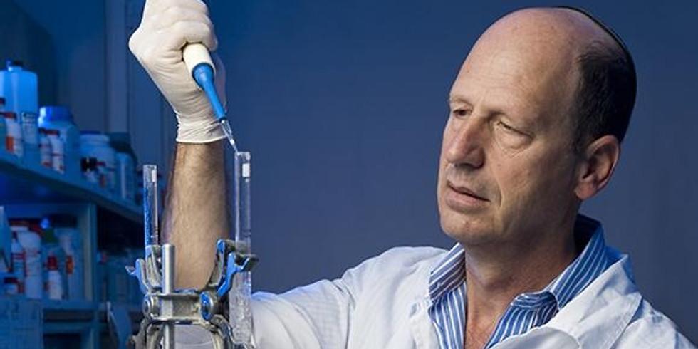תאי גזע ככלי טיפולי חדש באוטיזם - פרופ' דני אופן 6.11.19