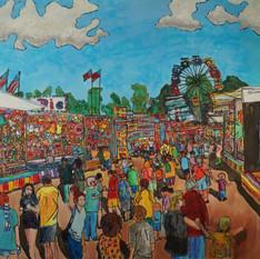 World Famous Goshen Fair