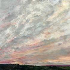 Cloudy Dawn