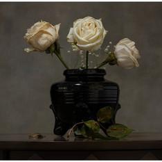 Whistler's Roses
