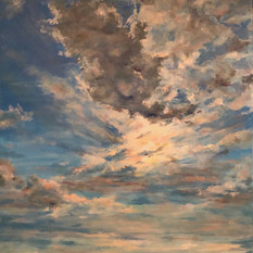 Secaucus Clouds