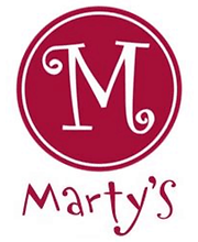 Marty's cafe logo.png