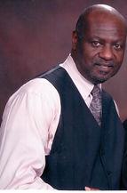 Bishop Calvin Grier-Bd.of Directors-West