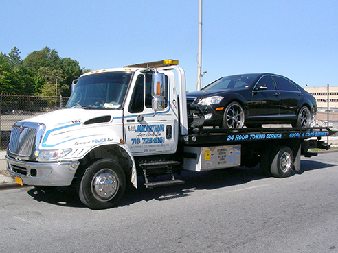 towing-flatbed-benz