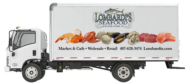 Lom Vinyl Graphics And Wraps