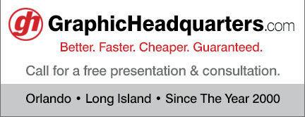graphics wraps designers printers orlando long island