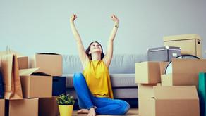 Mudança de casa: 10 dicas essenciais para organizar a sua