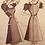 Thumbnail: Rosanna Dress    0161T