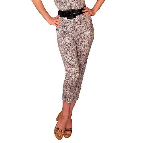 Rizzo Capri Pants  0155L