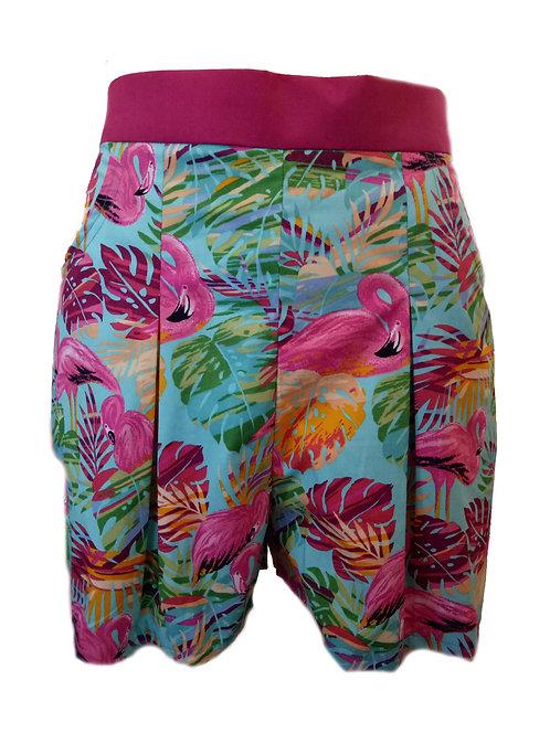 January Shorts