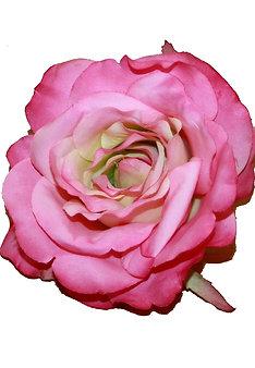 Large Rose Hair pin