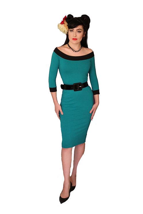 Rosanna Dress       0161TB