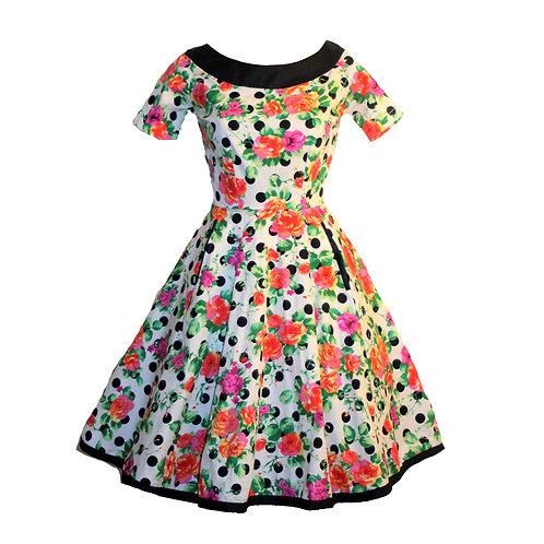 Ruby Dress 0218b