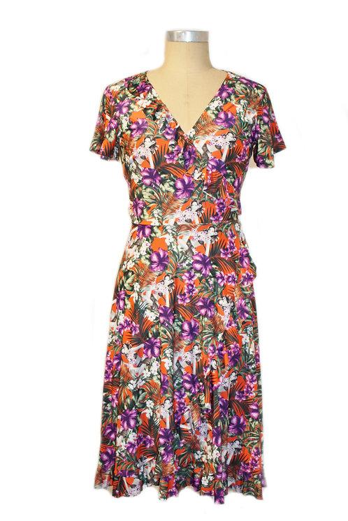 Sacha Dress 0118