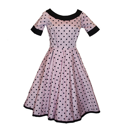 Ruby Dress  0209