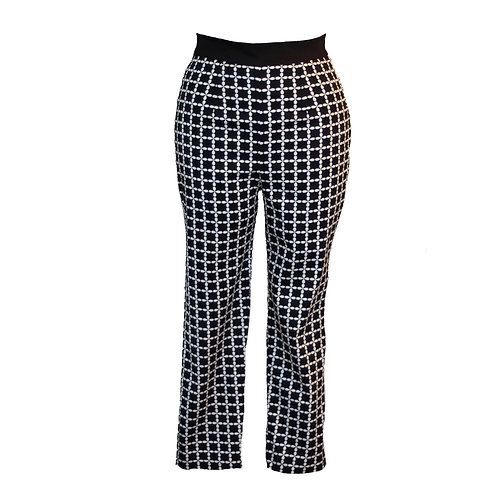 Patsy Capri pants 0211