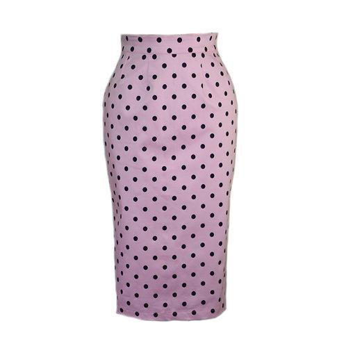 Rizzo Skirt Pink   0214