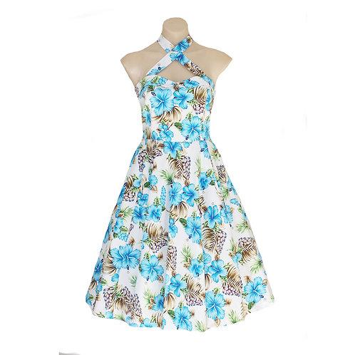 Tiki Tilly Dress