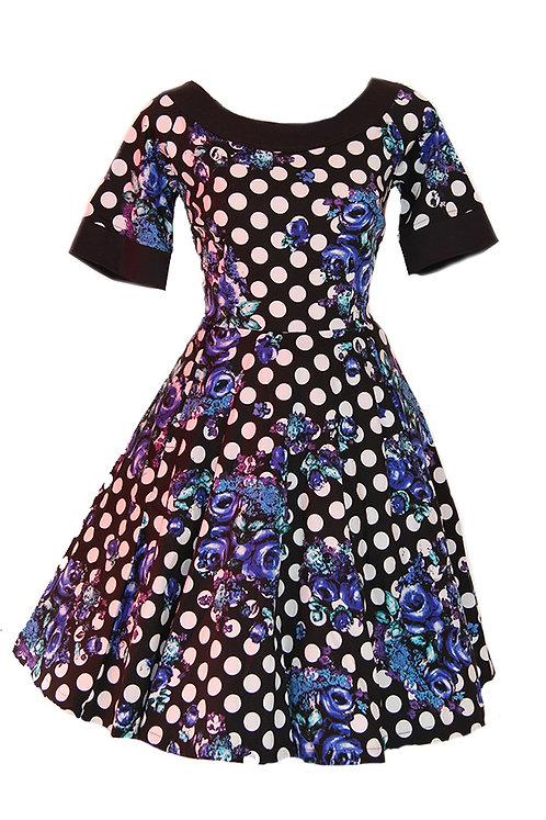 Ruby Dress 0181