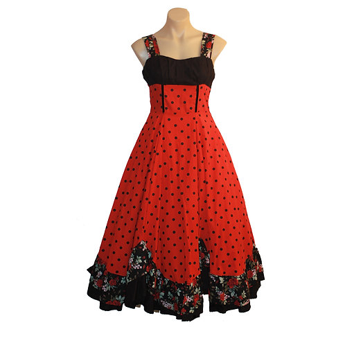 Rosita Dress 0207