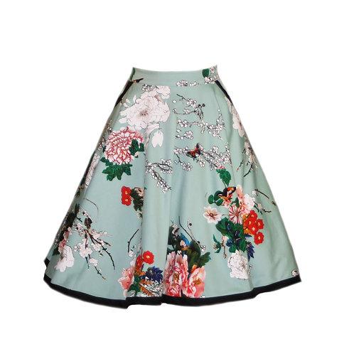 Sandy Skirt 0253