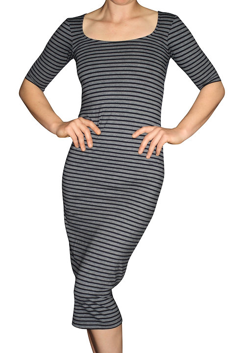 Divi Dress 0189