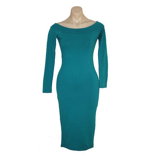 Rosanna Dress    0161T