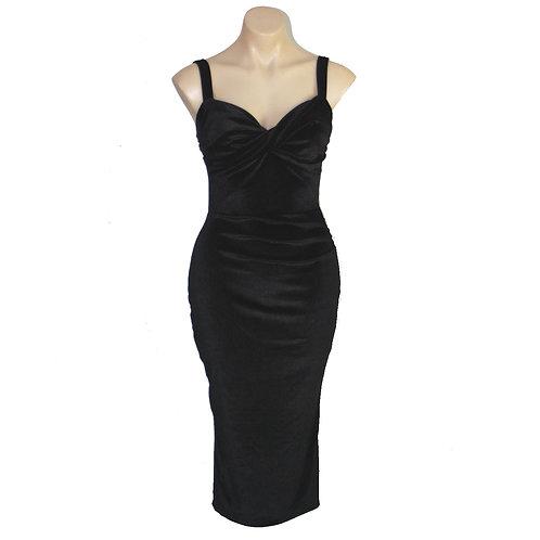 Velvet Veronica dress