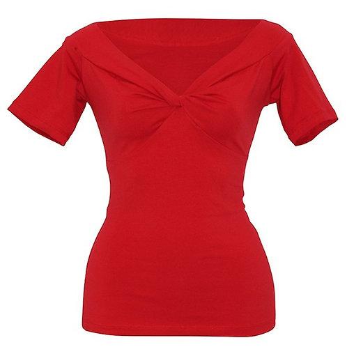 Jewel  Red Top     0173