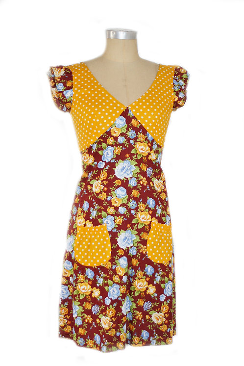 Emma Dress 0185
