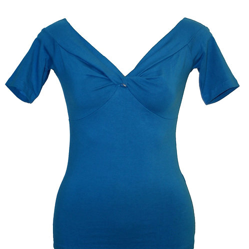 Jewel Top Blue 0194