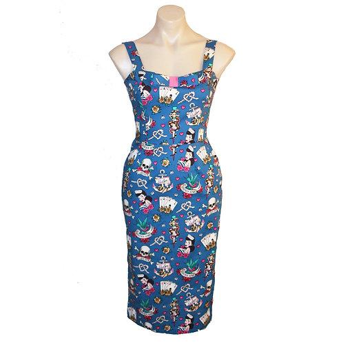 Milly Wiggle Dress