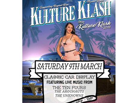 The Coast's First Kulture Klash Festival