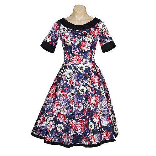 Ruby Dress 0256