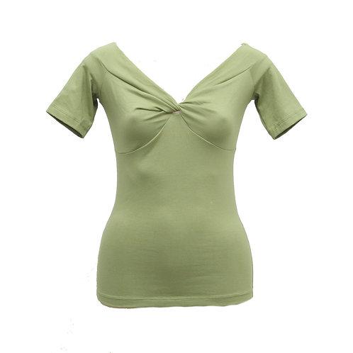 Jewel Top Apple green