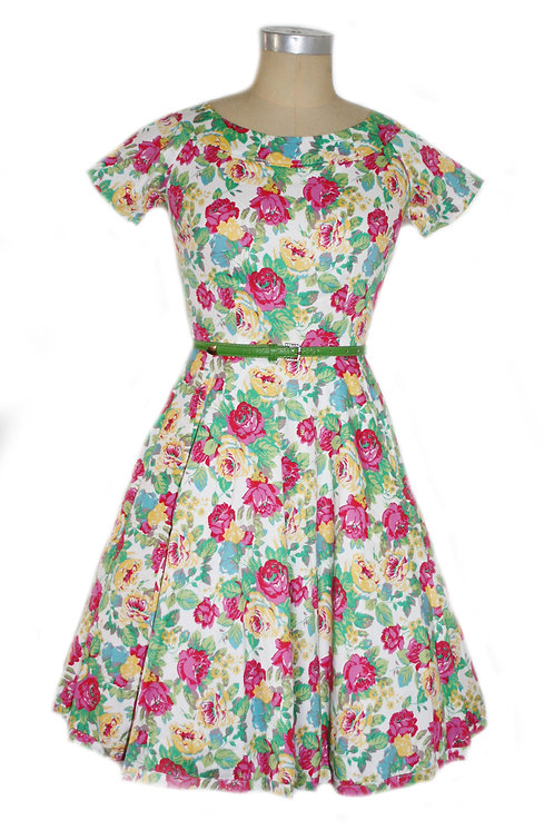 Ruby Dress    0136