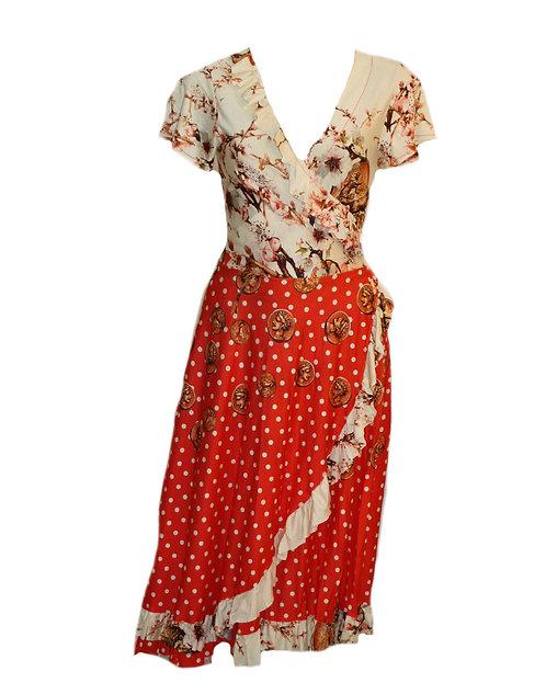 Sacha Dress 0191