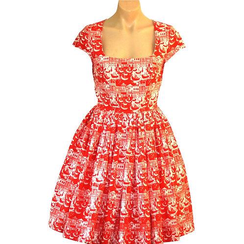 Ruve Dress