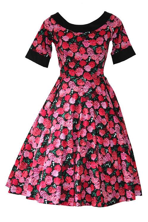 Ruby Dress 0166P