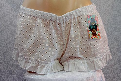 Jemima shorts