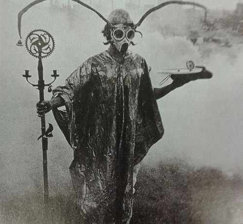 Urban Druid 1900