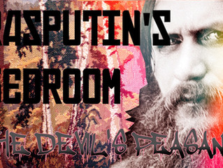 The Rasputin Show